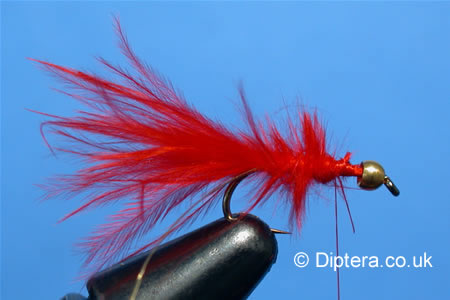 GoldBead Bloodworm Step 3