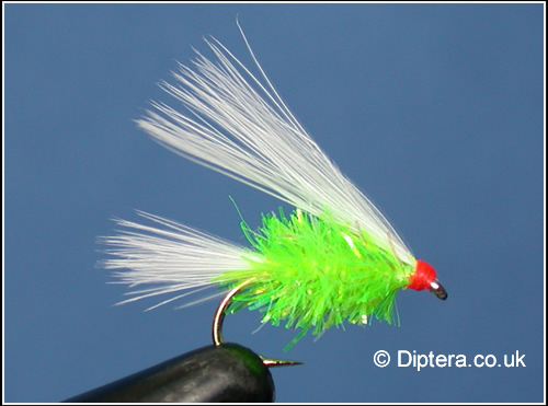 Fritz Cats Whisker Fly Image