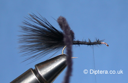 Tying the Mobile Montana Lure Step 3
