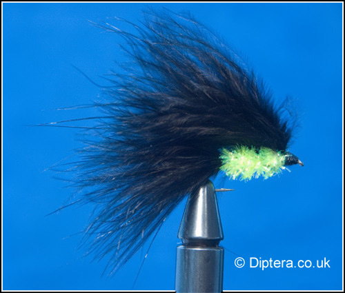 Viva Lure Fly Image